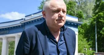 Суркіс розповів про дзвінок Ахметова після чемпіонського матчу Динамо