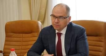 Есть уже два кандидата, – Степанов рассказал о разработке украинской вакцины против COVID-19