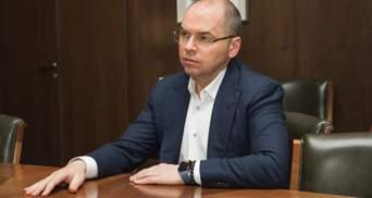 Степанов уточнил, кого в Украине прививают вакциной Pfizer