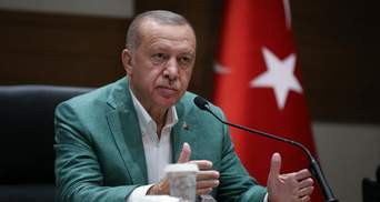 Несправедливые заявления, – Эрдоган о решении Байдена признать геноцид армян