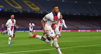 Ключовий футболіст ПСЖ може пропустити матч проти МанСіті у Лізі чемпіонів