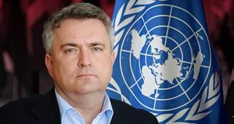 Кримські татари залишаться в центрі уваги ООН, – Кислиця
