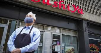 Сила тіктоку: блогер попросив підписників відвідати ресторан свого дідуся і врятував його бізнес
