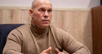 Защита Кивы дискредитирует науку в Украине, – преподаватель, который сжег свой диплом