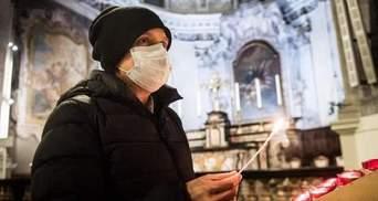 На Великдень в Івано-Франківську вводять нове обмеження у храмах
