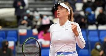 Світоліна отримала суперницю на престижному турнірі WTA у Мадриді