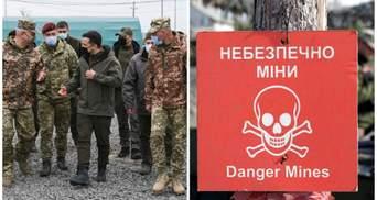 Главные новости 27 апреля: Зеленский созывает СНБО, на Донбассе подорвалось авто военных