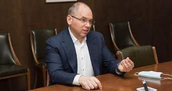 """Можлива відставка Степанова: що про це говорять у """"Слузі народу"""" та ОП"""
