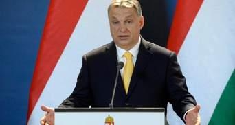 Угорщина заблокувала жорстку заяву Вишеградської групи щодо Росії, – ЗМІ