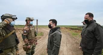 """""""Мінськ"""" повинен бути гнучким, – Зеленський хоче модернізувати переговори щодо Донбасу"""