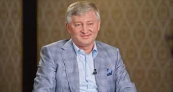Ахметов планує створити власну партію, – ЗМІ