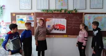 Як директор має дбати про пожежну безпеку у школі: інструкція від освітнього омбудсмена