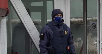 Металокрадії ледь не позбавили кисню пацієнтів COVID-лікарні Одеси: розбирали кисневе обладнання