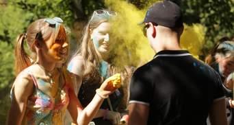 Молодые – до 35 лет: Рада поддержала законопроект о молодежной политике