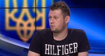 Росія хоче викинути з переговорів переселенців, – Гармаш