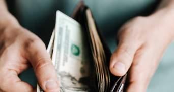 Курс валют на 29 квітня: Нацбанк встановив нову вартість долара та євро