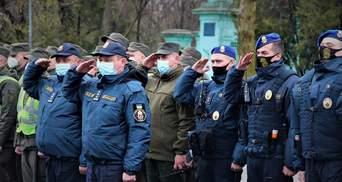 В Одесі посилюють безпеку до 2 травня: прибули додаткові загони Нацгвардії