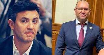 Зеленського будуть тролити, – політолог про те, чому Тищенка та Шевченка не виключають з фракції
