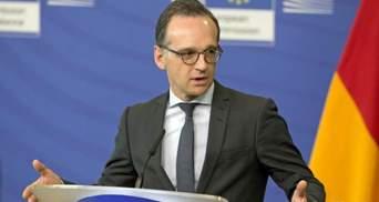 В Германии призвали Россию снять ограничения в Черном море