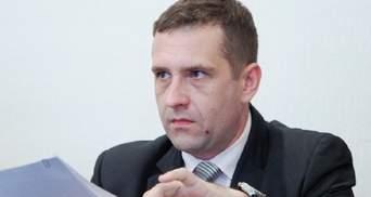 """Нужны решения СНБО, чтобы """"отрубить"""" щупальца, – Бабин о ситуации на админгранице с Крымом"""