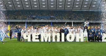 Виталий Кличко поздравил Динамо с чемпионством