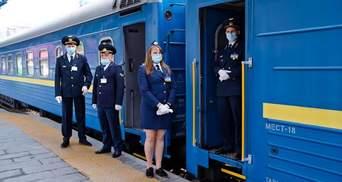Укрзалізниця реагує на попит: додали рейс та вагони на найпопулярніші потяги