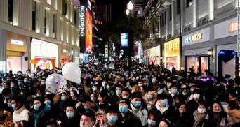 Індія наступає на п'яти Китаю: населення КНР скоротилось вперше за 50 років