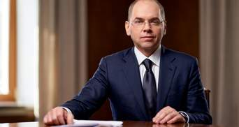Рада рассмотрит отставку Степанова на внеочередном заседании