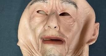 Надівав гумову маску та погрожував: затримали серійного грабіжника з Дніпропетровщини – фото