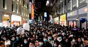 Индия наступает на пятки Китая: население КНР сократилось впервые за 50 лет