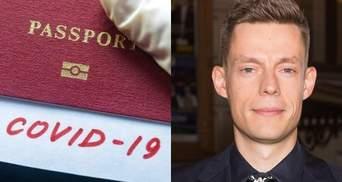 """Главные новости 4 мая: COVID-паспорта появятся в ЕС уже в июне, Дудь ответил """"Ивангаю"""""""