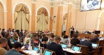 Депутати й мер без масок: в Одесі викликали поліцію на сесію міськради – відео