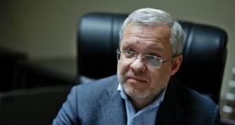 Комитет согласовал кандидатуру Галущенко на должность министра энергетики