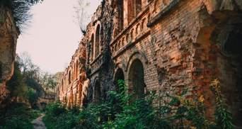 Какие легенды скрывает Таракановский форт: интересные истории, которых вы могли не знать