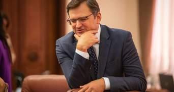 В мінських угодах є багато пасток для України, – Кулеба