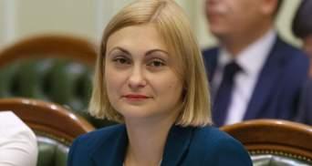 """Я бы поддержала Ляшко на должность главы Минздрава, – Кравчук из """"Слуги народа"""""""