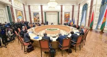 """ТКГ не домовилася про """"великоднє перемир'я"""" на Донбасі"""