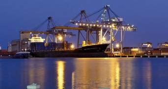 Судан остановил действие соглашения о создании базы для флота России