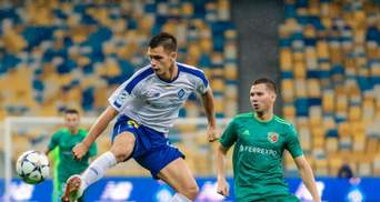 Ворскла – Динамо: где смотреть матч УПЛ