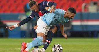 Манчестер Сіті – ПСЖ: де дивитися матч Ліги чемпіонів