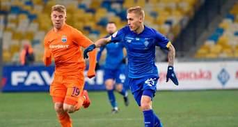 Динамо – Мариуполь: где смотреть матч УПЛ