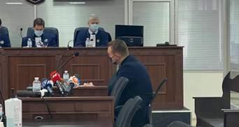 Заседание по делу Гладковского перенесли: не пришел адвокат