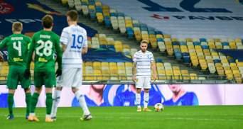Битва за честь та Лігу Європи: прогноз на матч УПЛ Ворскла – Динамо