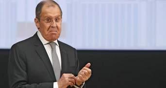 Лавров потерял свой авторитет среди мировых коллег, – Скорина