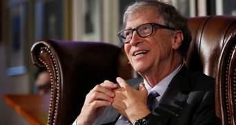 Мир полностью нормализуется к концу 2022 года, – Билл Гейтс