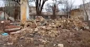 У мережі показали, як російська окупація руйнує Донбас: шокуючі фото, відео