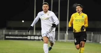 Колос обіграв на виїзді Олександрію та зіграє в Лізі конференцій наступного сезону: відео