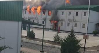 Сутички не втихають: Киргизстан заявив про захоплення застави Таджикистану – відео