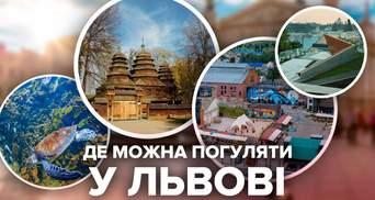 Пасха во Львове: куда стоит пойти и как безопасно отпраздновать