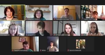 Українські підлітки здобули 13 нагород на міжнародному науковому конкурсі